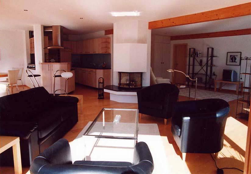 alphaven apartment engelberg
